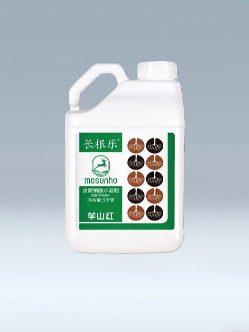 长根乐含腐植酸水溶肥
